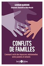Download this eBook Conflits de famille