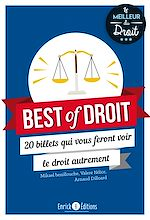 Download this eBook Best of droit