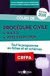 Télécharger le livre :  Cours de procédure civile