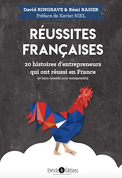 Download the eBook: Réussites françaises