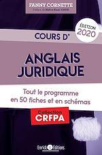 Download this eBook Cours d'anglais juridique