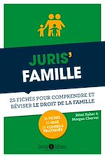 Download this eBook Juris'Famille