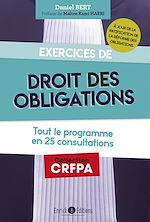 Download this eBook Exercices de droit des obligations