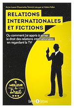 Download this eBook Relations internationales et fictions