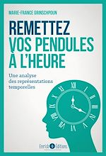 Download this eBook Remettez vos pendules à l'heure
