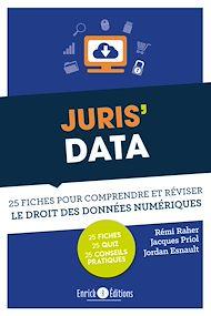 Téléchargez le livre :  Juris'Data