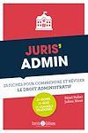 Télécharger le livre :  Juris'Admin