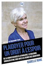 Download this eBook Plaidoyer pour un droit à l'espoir