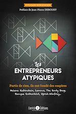 Download this eBook Les entrepreneurs atypiques