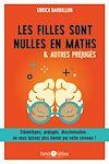 Télécharger le livre :  Les filles sont nulles en Maths
