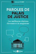 Download this eBook Paroles de palais de justice