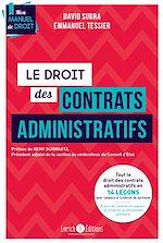Download this eBook Le droit des contrats administratifs