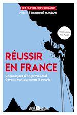 Download this eBook Réussir en France