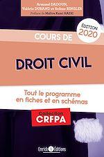 Téléchargez le livre :  Cours de droit civil