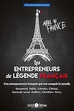 Download this eBook Les entrepreneurs de légende français