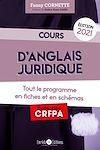 Télécharger le livre :  Cours d'anglais juridique 2021
