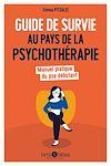 Télécharger le livre :  Guide de survie au pays de la psychothérapie