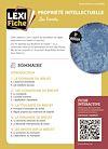 Télécharger le livre :  Droit de la propriété intellectuelle - Les brevets  (3ème édition)