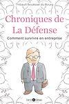 Télécharger le livre :  Chroniques de la défense