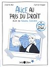 Télécharger le livre :  Alice au pays du droit - Tome 2