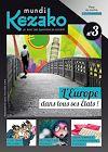 Télécharger le livre :  Kezako Mundi 3 - Janvier-février 2016