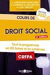 Télécharger le livre :  Cours de droit social 2022