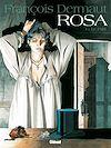 Télécharger le livre :  Rosa - Tome 01