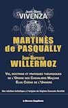 Télécharger le livre :  Martinès de Pasqually et Jean-Baptiste Willermoz