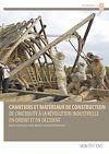 Télécharger le livre :  Chantiers et matériaux de construction