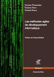 Téléchargez le livre :  Les méthodes agiles de développement informatique