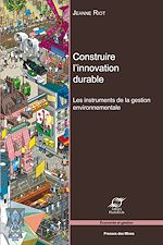 Download this eBook Construire l'innovation durable