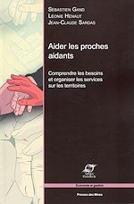 Download this eBook Aider les proches aidants