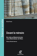 Download this eBook Devant la mémoire