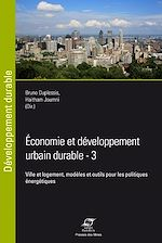 Download this eBook Economie et développement urbain durable - 3