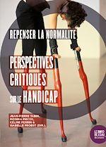 Download this eBook Repenser la normalité