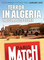 Download this eBook Terror in Algeria, the In Amenas hostage crisis