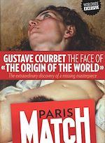 Download this eBook Gustave Courbet, the face of «The Origin of the World»