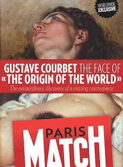 Download the eBook: Gustave Courbet, the face of «The Origin of the World»