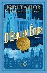 Download this eBook Les Chroniques de St Mary - tome 2 D'Echo en Echos
