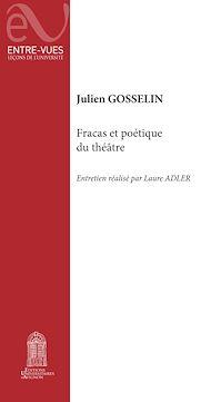 Téléchargez le livre :  Fracas et poétique du théâtre
