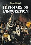 Télécharger le livre :  Histoires de l'Inquisition