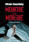 Télécharger le livre :  Meurtre à la morgue