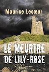 Télécharger le livre :  Le Meurtre de Lily-Rose