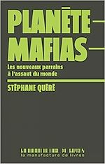 Download this eBook Planète mafias