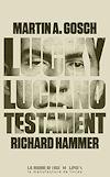 Télécharger le livre :  Lucky Luciano, testament