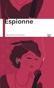 Téléchargez le livre :  Espionne