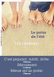 Téléchargez le livre :  Le Polar de l'été