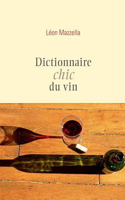 Download the eBook: Dictionnaire chic du vin
