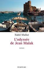 Download this eBook L'Odyssée de Jean Malak