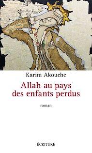 Téléchargez le livre :  Allah au pays des enfants perdus